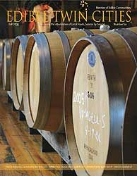 Fall Cover/Wine Barrels